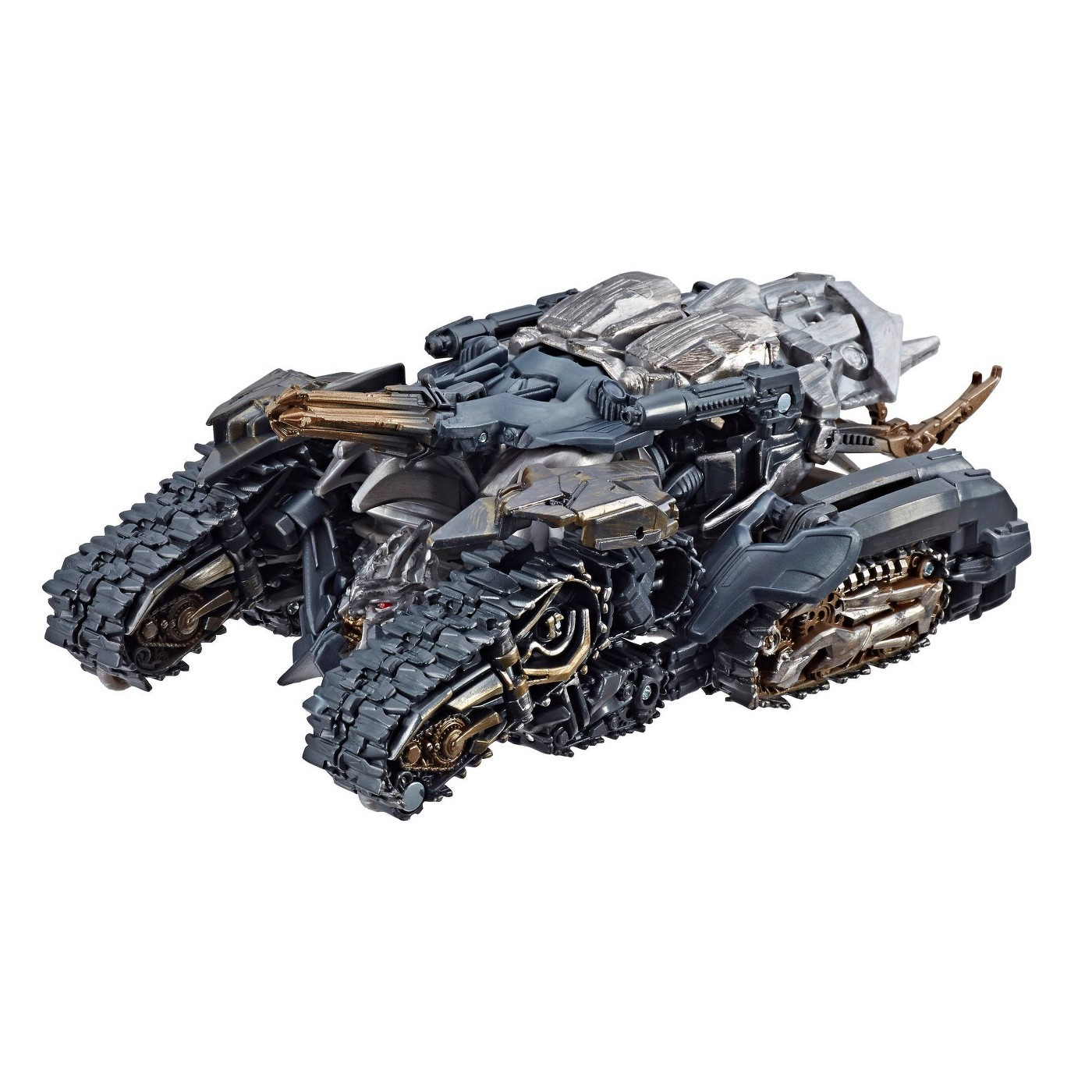 Transformers News: Transformers Studio Series SS-31 Battle Damaged Megatron now Available at Target In Store and Online