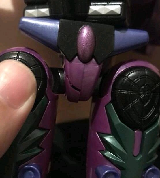 Transformers News: Reports of Breakage and Easy Stressing for Masterpiece MP-43 Beast Wars Megatron