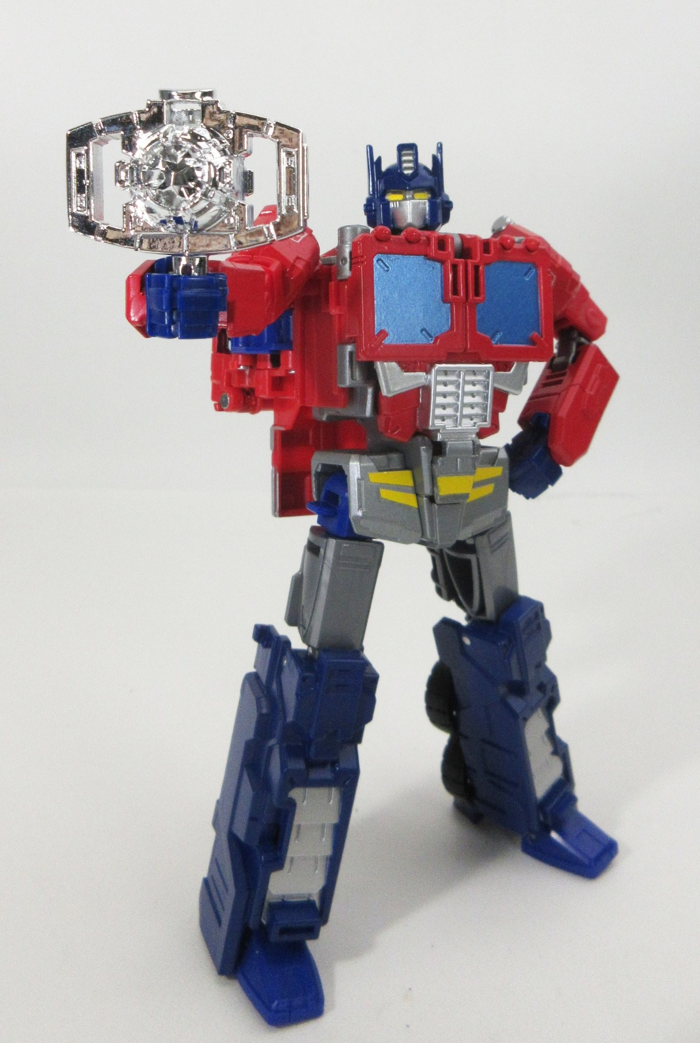 Transformers News: New Images of Transformers Generations Select Star Convoy