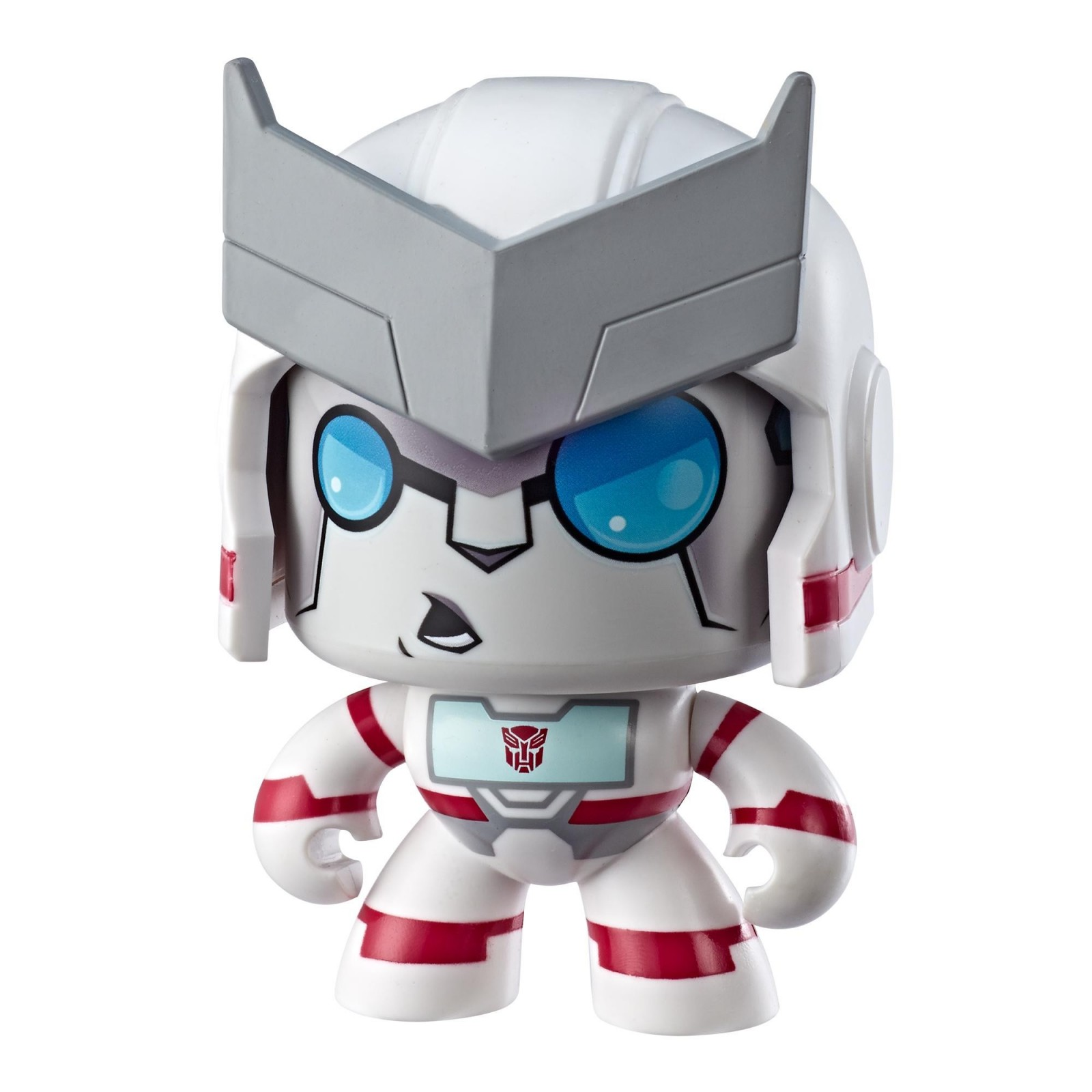 Transformers News: 2019 Mighty Muggs Revealed with Soundwave, Ratchet, Windblade and More