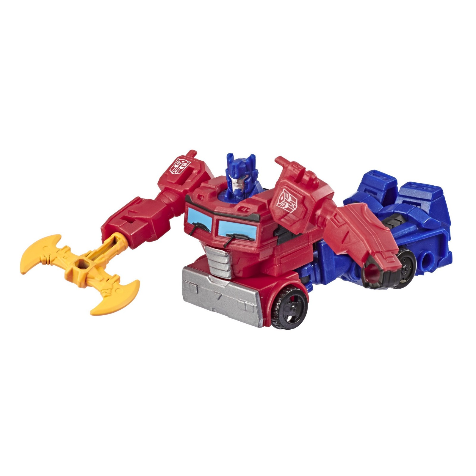 Transformers News: New Images of Scraplet With Battle Damage