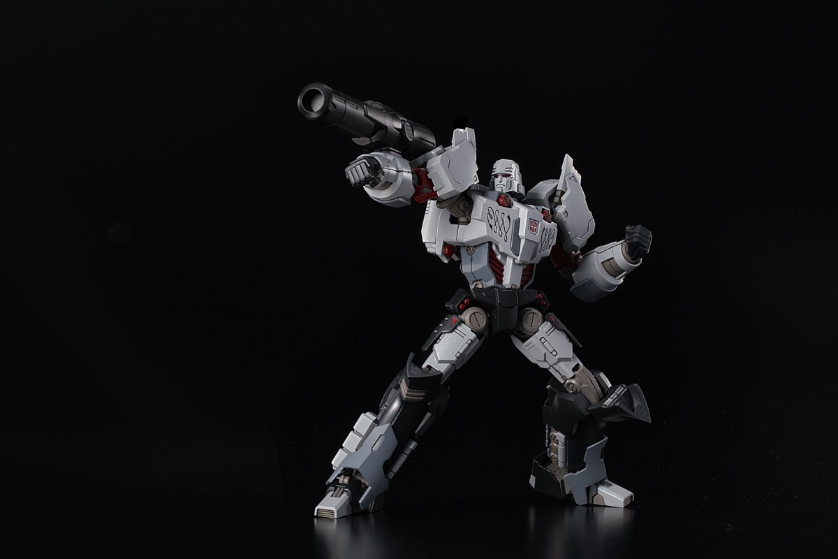 Transformers News: Bluefin Distributor Images of Transformers Furai Megatron and Bumblebee