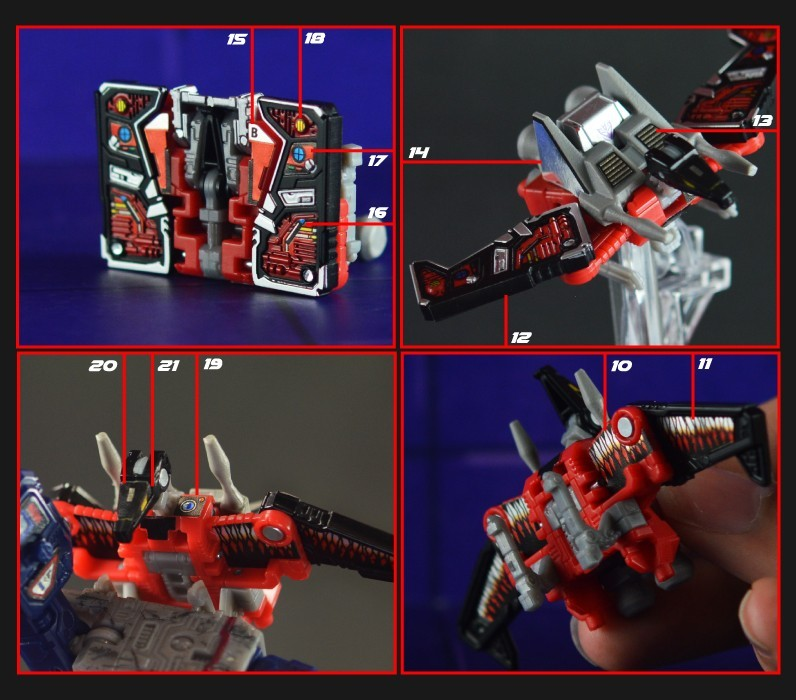 Transformers News: Toyhax June Update!