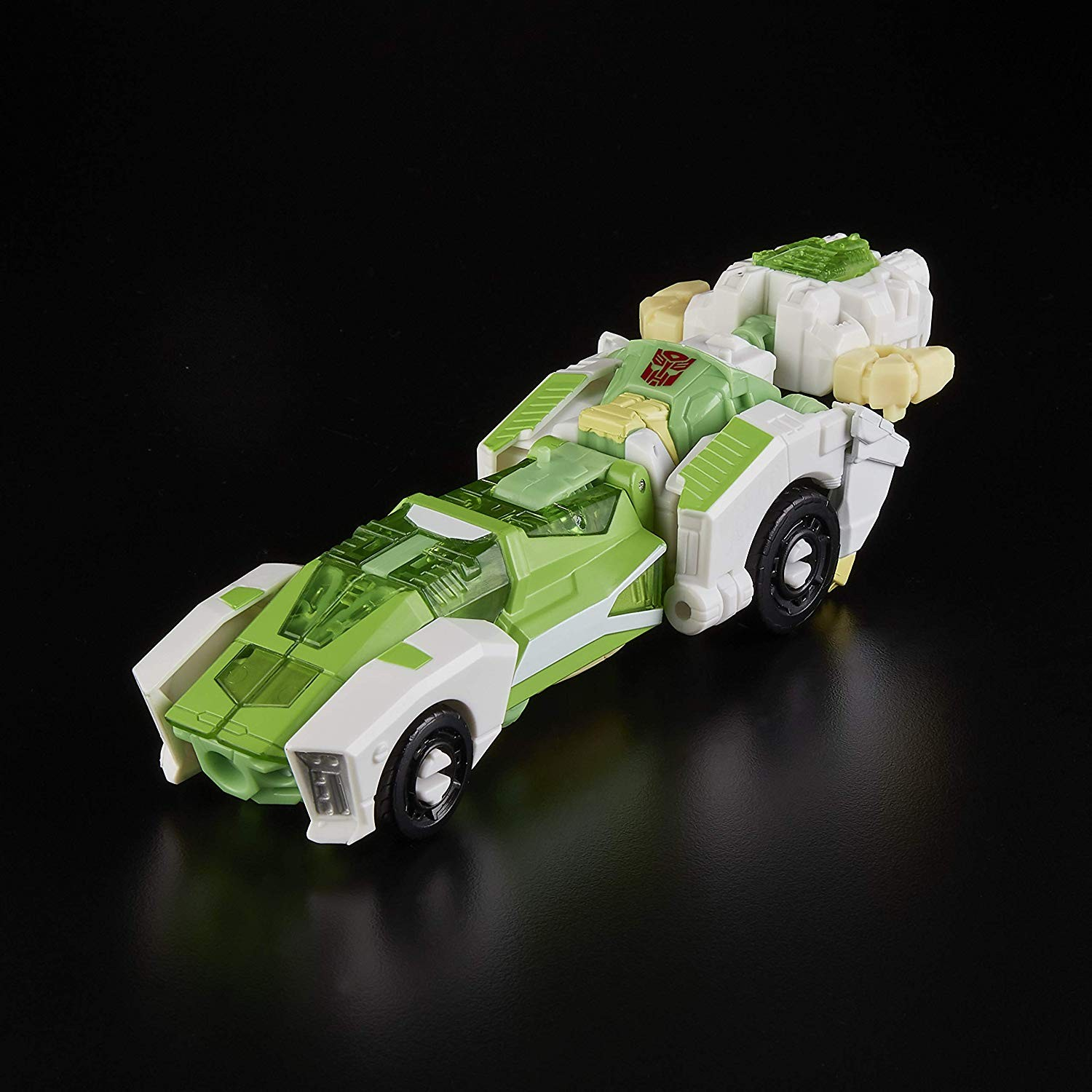 Transformers News: SIEGE Greenlight with Dazzlestrike now available on Amazon.com