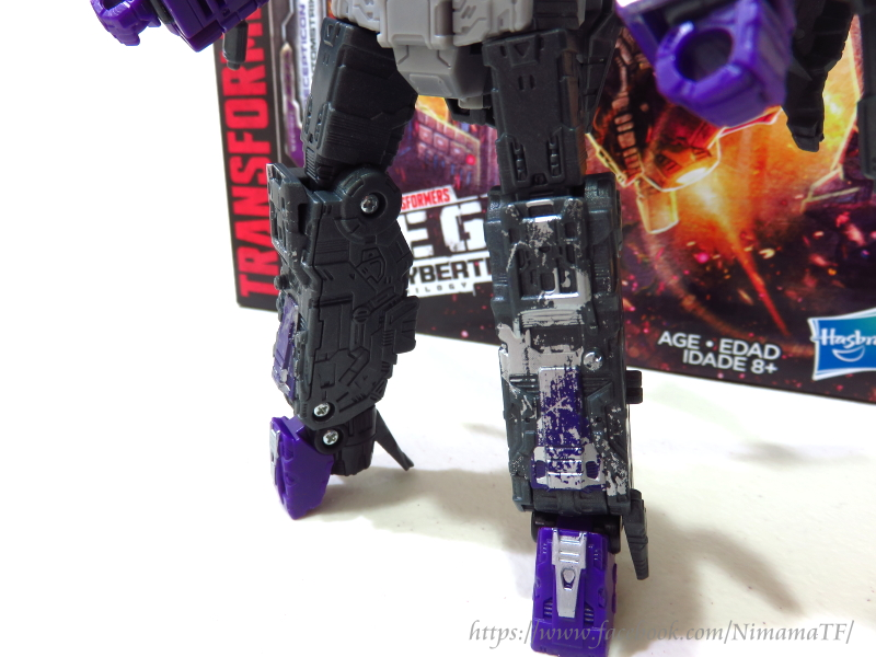 Transformers News: In-hand images of the WFC Siege Decepticon Phantomstrike Squadron, including images of the box
