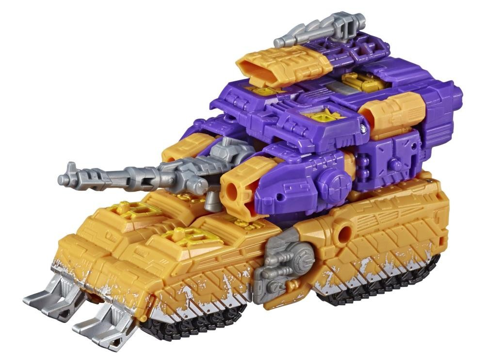 Transformers News: New Images for Transformers Siege Impactor and Mirage showing in Package and Finalized Deco