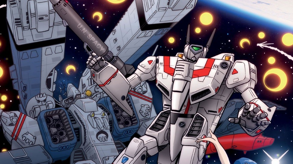 Transformers News: Harmony Gold Renews Robotech/Macross Licence and Looks Forward to Another 35 Years of Ownership