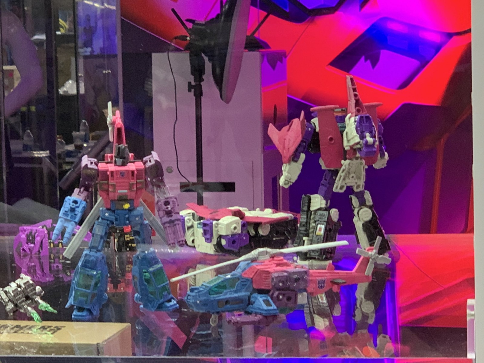 Transformers News: #SDCC2019 Transformers War for Cybertron Siege Reveals Revealed!