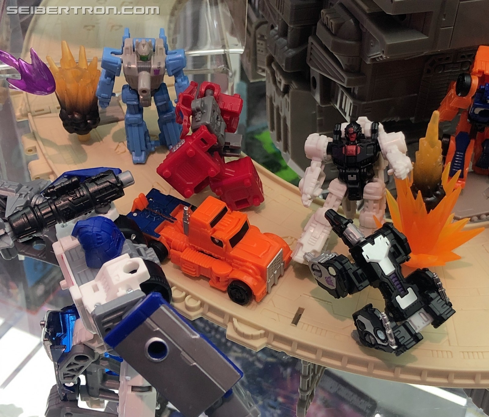 Transformers News: Seibertron Presents #SDCC2019 Transformers Coverage