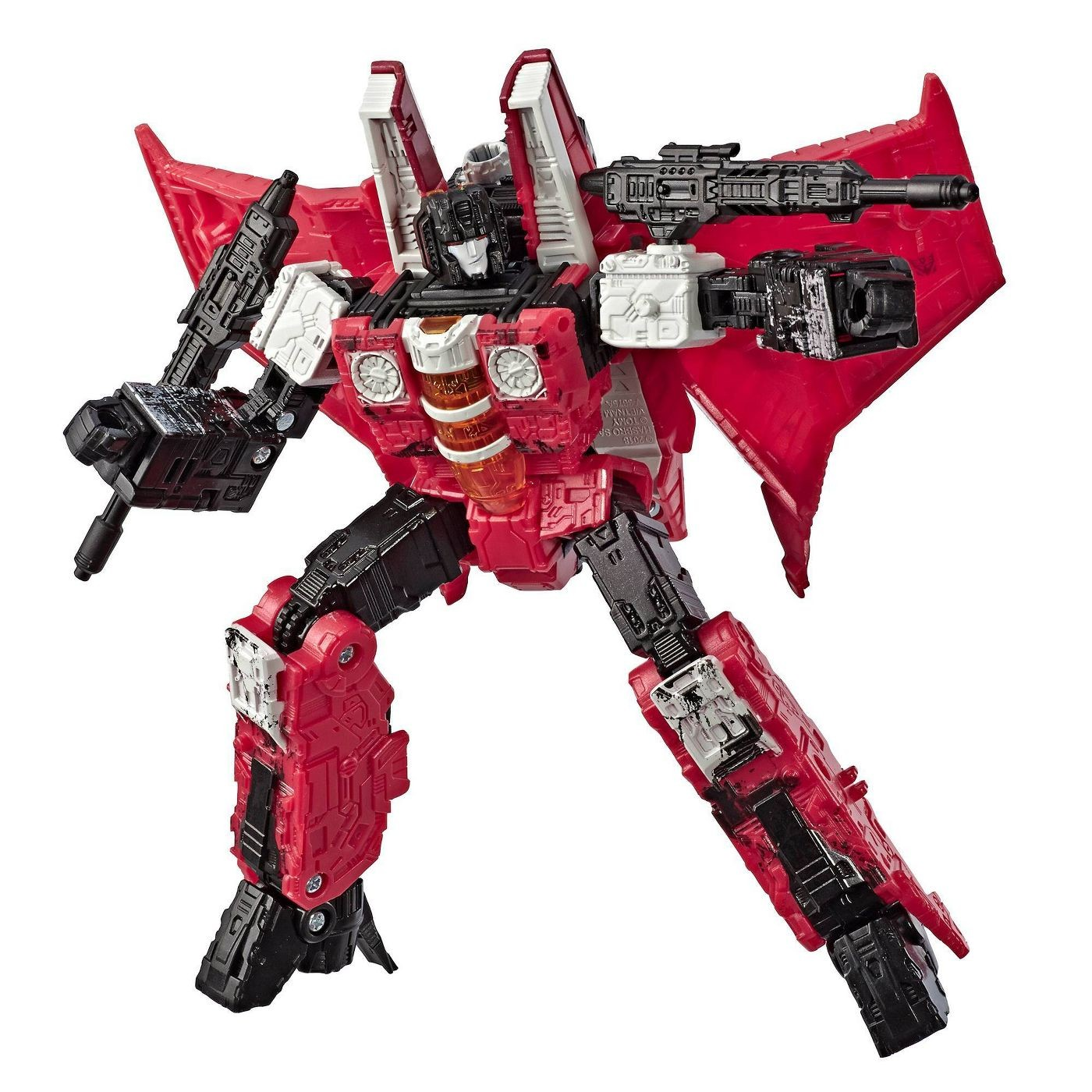 Transformers News: Transformers Generations SELECTS Red Wing Available for Pre Order As A Target RedCARD Exclusive