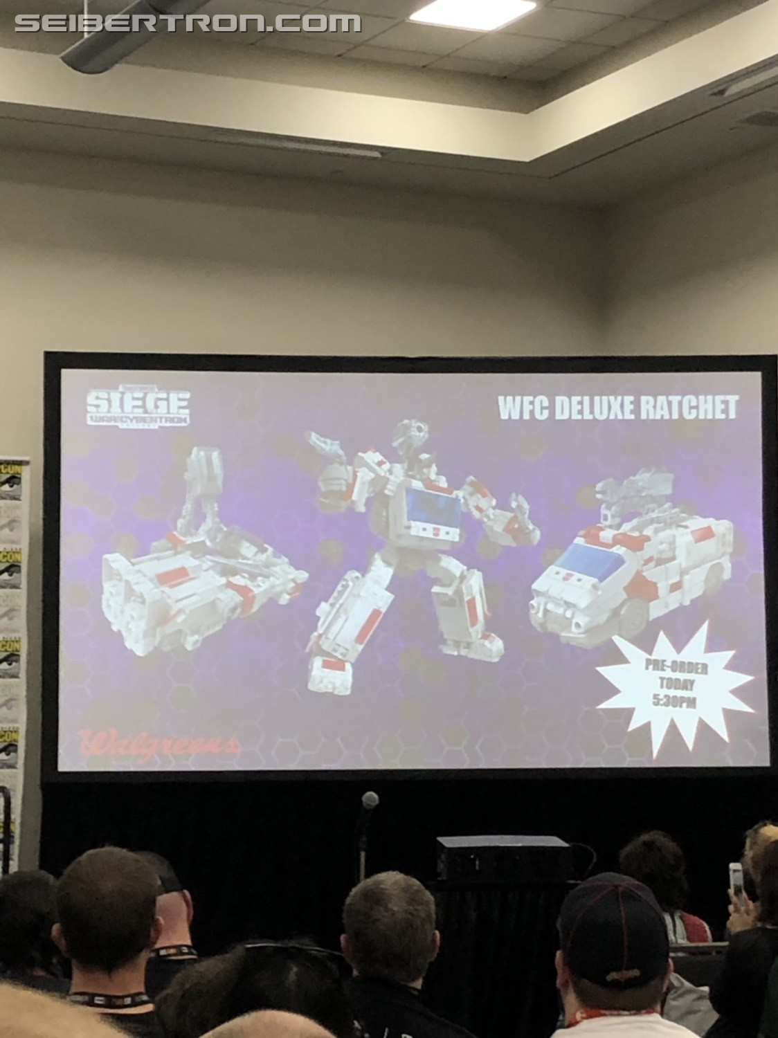 Transformers News: #SDCC2019 Hasbro Toy Panel! New Amazon 3 pack with a Powerdasher, Runamuck wins, and more!