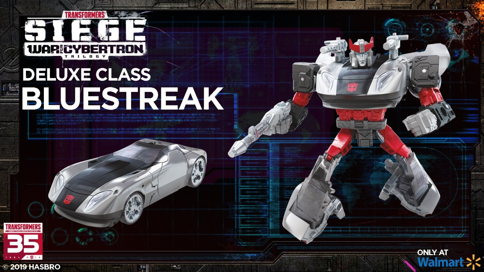 Transformers News: Re: Transformers War for Cybertron: Siege Discussion Thread