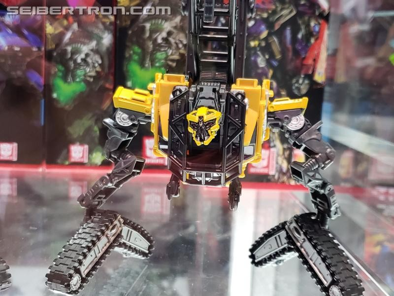 Transformers News: #SDCC2019 Transformers Siege, Studio Series, HasLab Unicron, MP10G, 3A Galleries Now Up