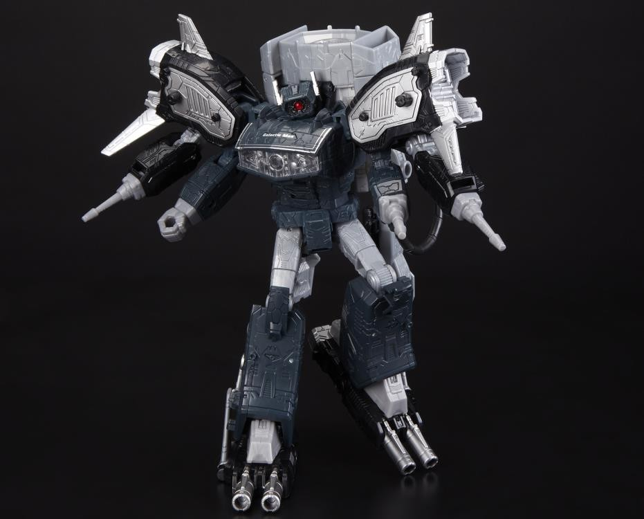 Transformers News: Official Images of New Siege Reveals like IDW Impactor, Power Dasher and More G1 Dino Casette Reissu