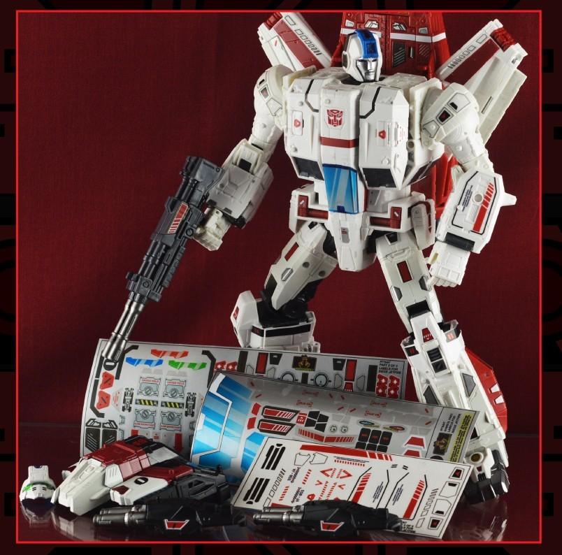 Transformers News: ToyHax Newsletter - July 2019