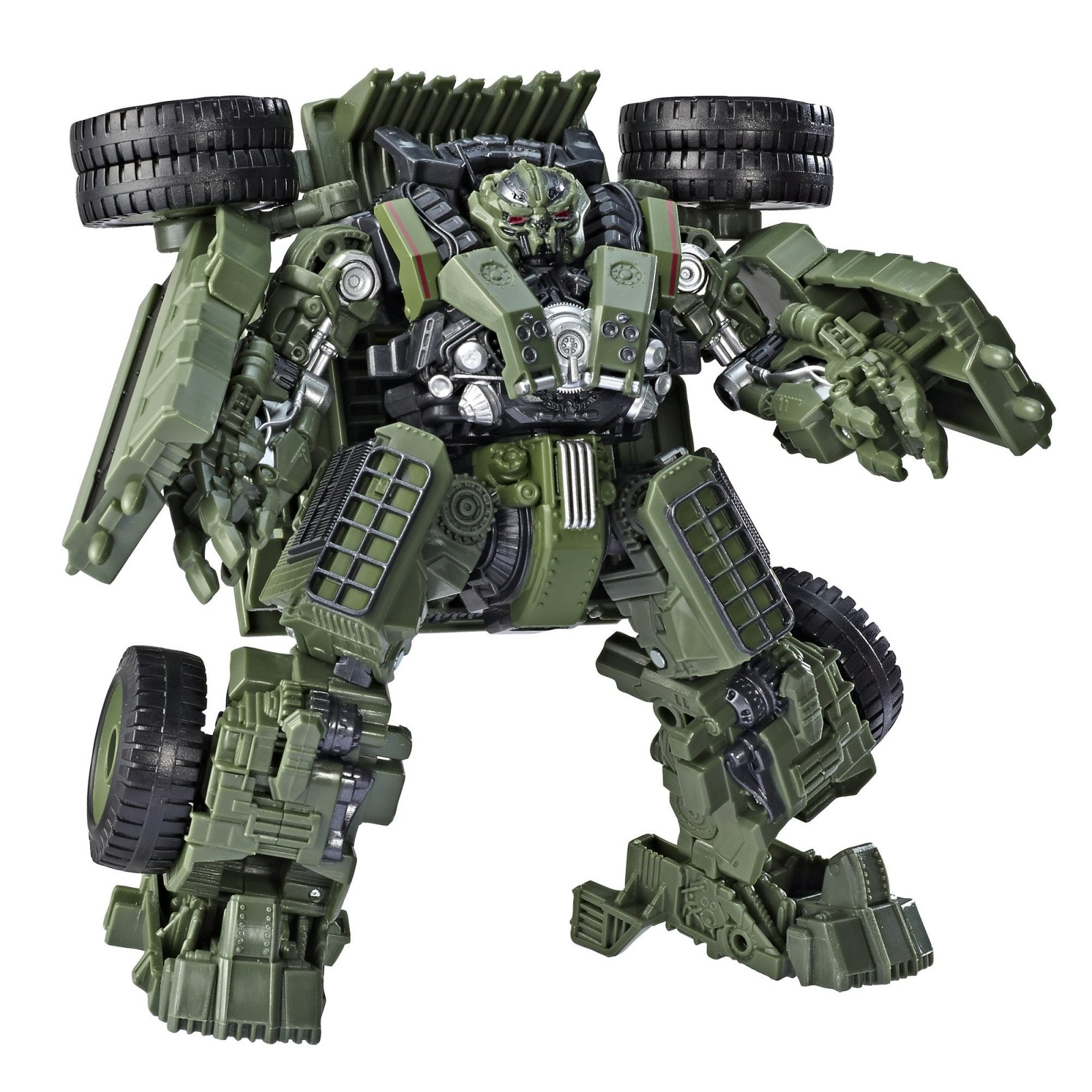 Transformers News: Latest Transformers Studio Series Voyagers Long Haul and KSI Boss Available To Order Online in US