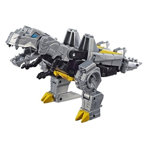 Transformers News: Official Images of Transformers Cyberverse Spark Armor Grimlock, Ratchet, and Shockwave