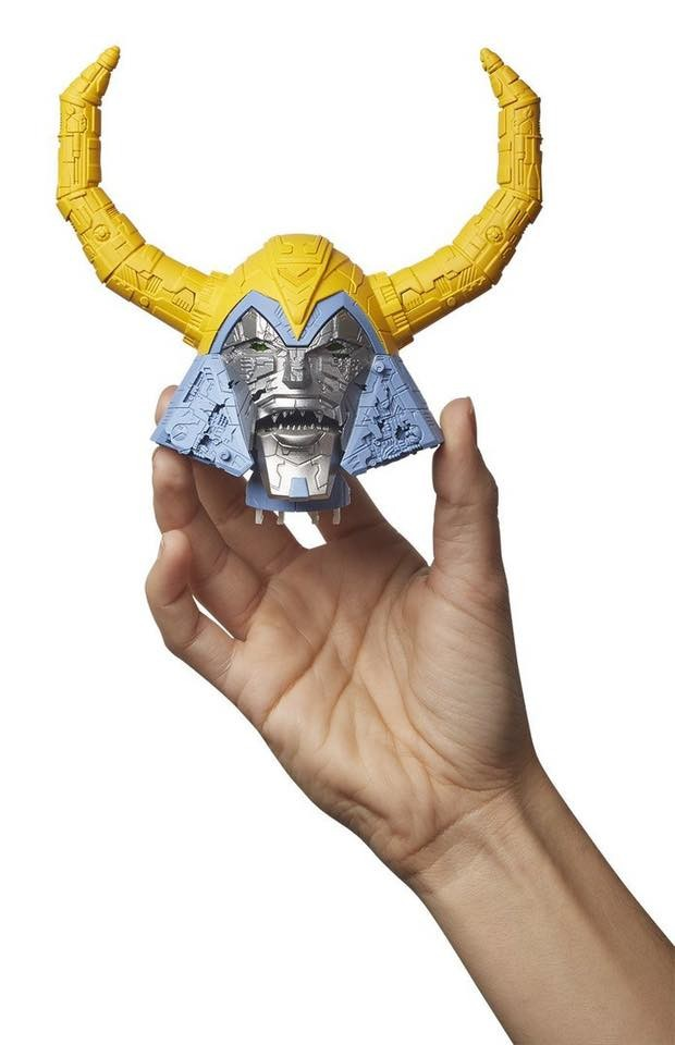 Transformers News: New Removable Head and Faceplate Feature for Haslab Transformers Unicron Revealed