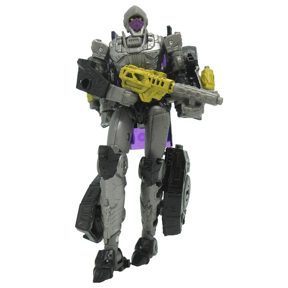 Transformers News: Official Images of Generations Selects Nightbird And Powerdasher Zetar