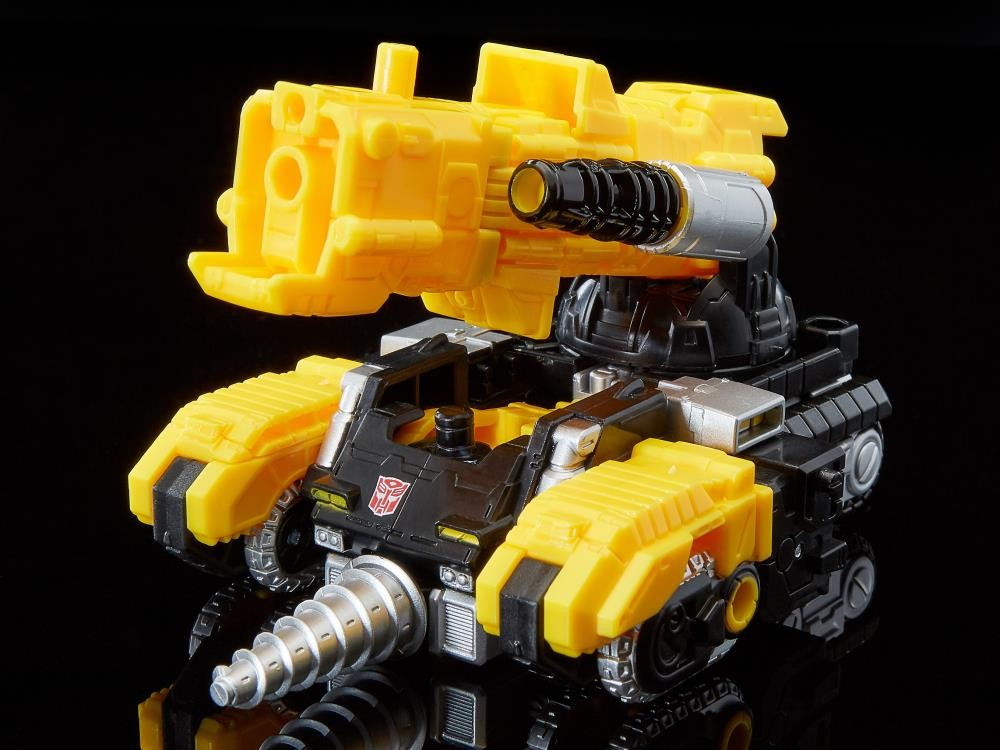 Transformers News: More Official Images and Descriptions for Selects Nightbird and Zetar + Where to Buy Them