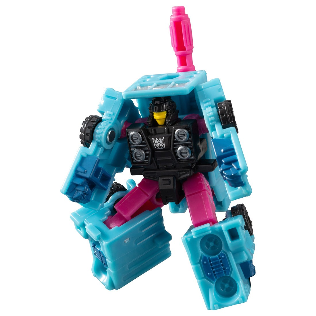 Transformers News: New Stock Images Showing Final Deco for Siege Apeface, Crosswise and More
