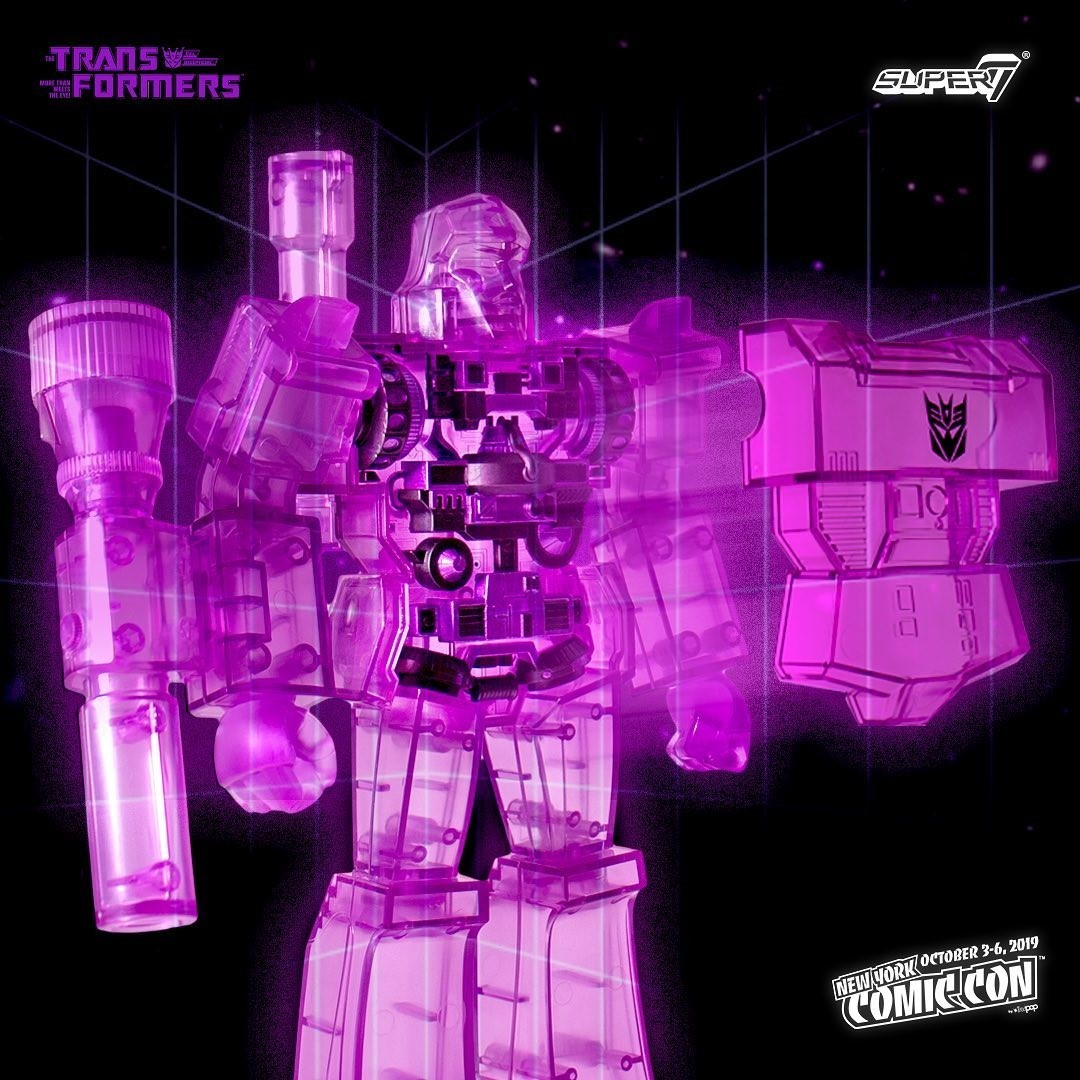 Transformers News: News of NYCC 2019 Transformers Panel and Exclusives
