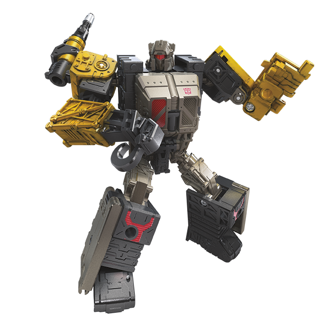 Transformers News: Transformers War for Cybertron: Earthrise Discussion Thread