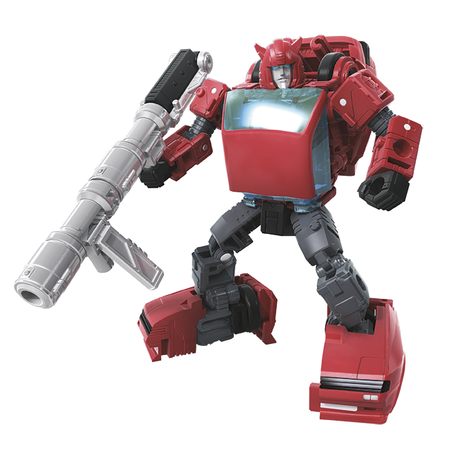 Transformers News: Official Images - Transformers War for Cybertron: Earthrise Reveals #NYCC2019 #NYCC