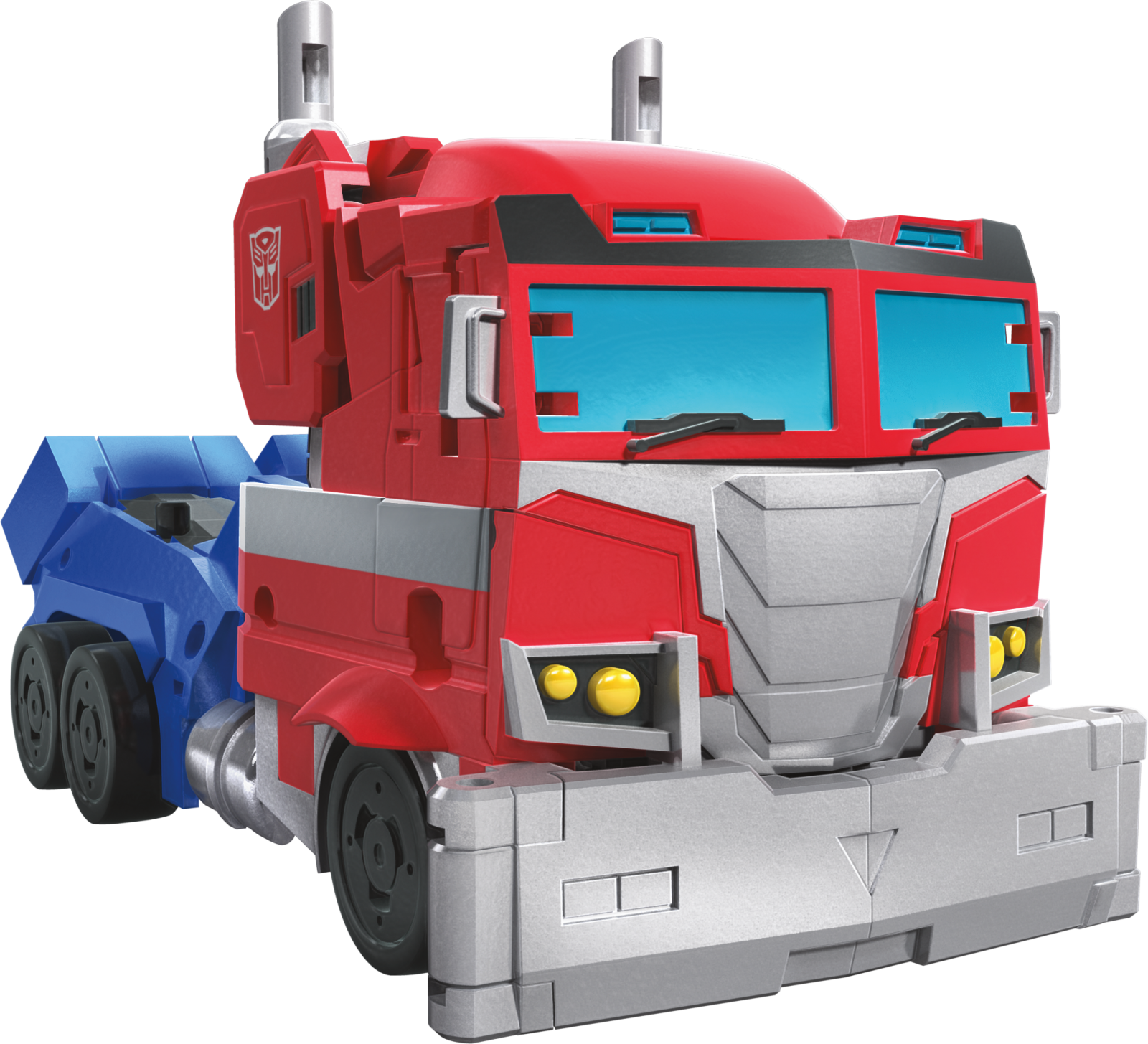 Transformers News: Official Images - Transformers Cyberverse Reveals #NYCC2019 #NYCC