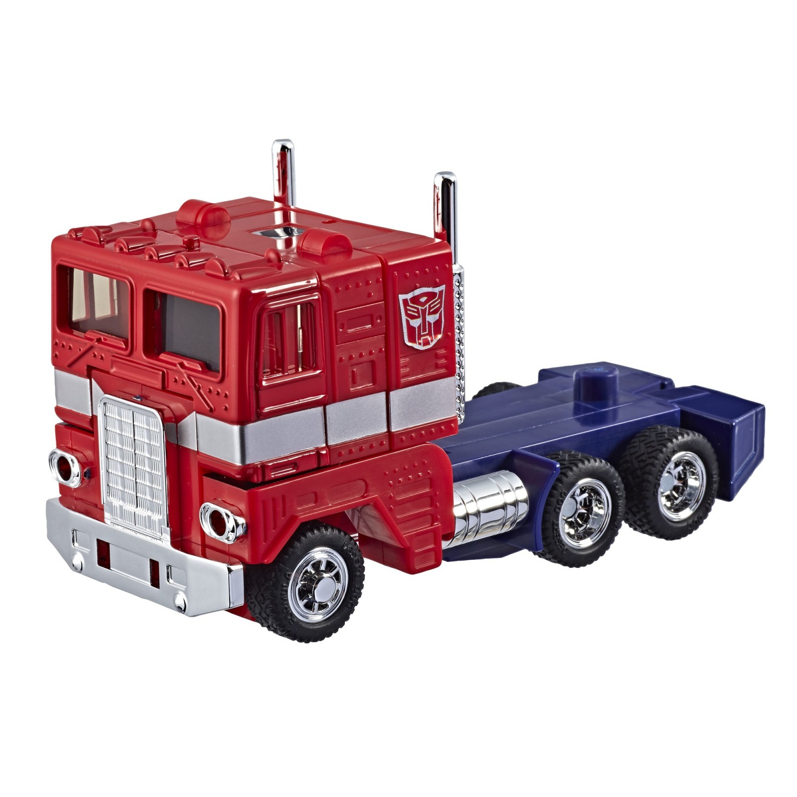 Transformers News: Transformers G1 Optimus Prime Reissue Marked Down to Just $25 at Walmart.com