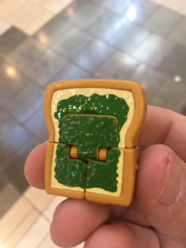 Transformers News: Transformers BotBots Series 4 Found at Retail
