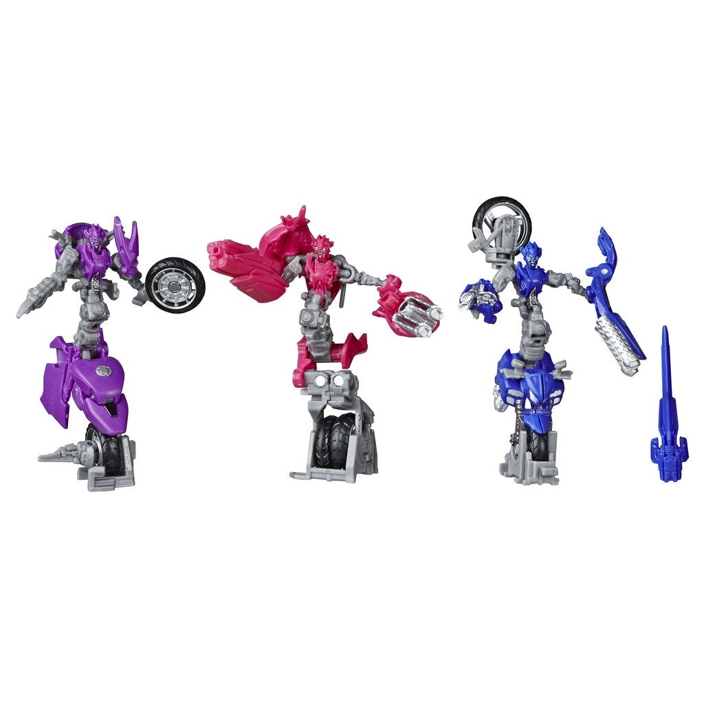 Transformers News: New Images of Upcoming Studio Series Toys with SS 48 Universal Studios Megatron and More