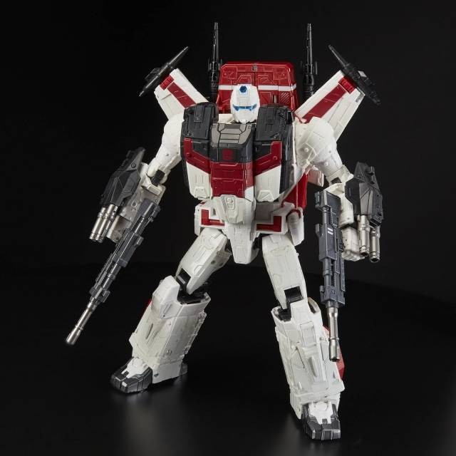 Transformers News: Steal of a Deal: Siege Jetfire on Amazon Almost 25% Off