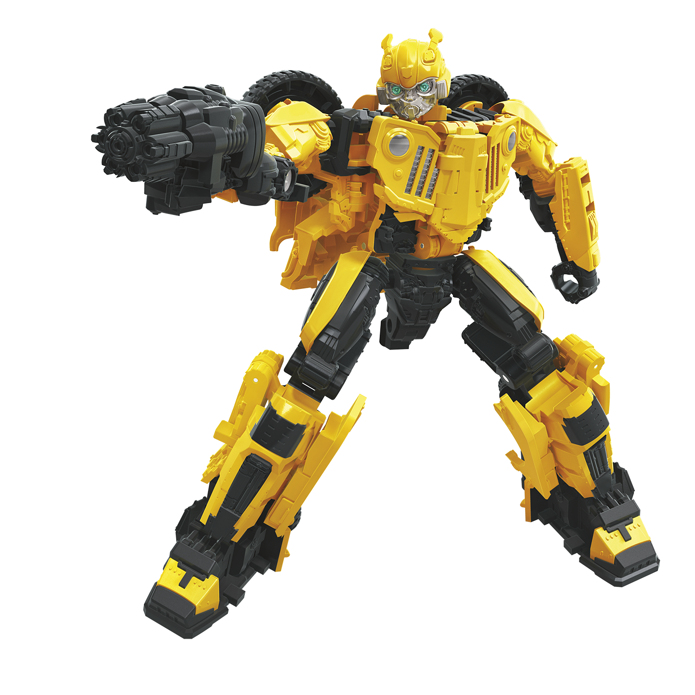 Transformers News: Official Images and Pre-Orders for Transformers Studio Series Offroad Bumblebee, Roadbuster, Shatter
