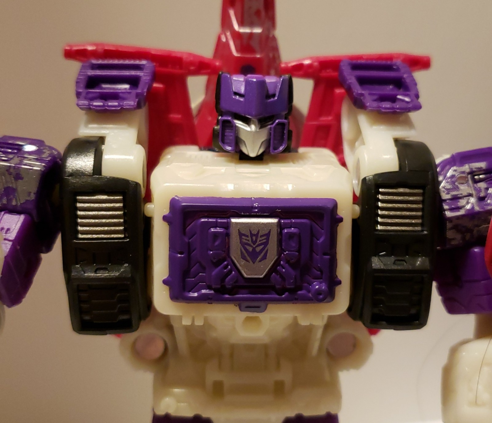 Transformers News: War for Cybertron: Siege Apeface Sighted at U.S. Retail