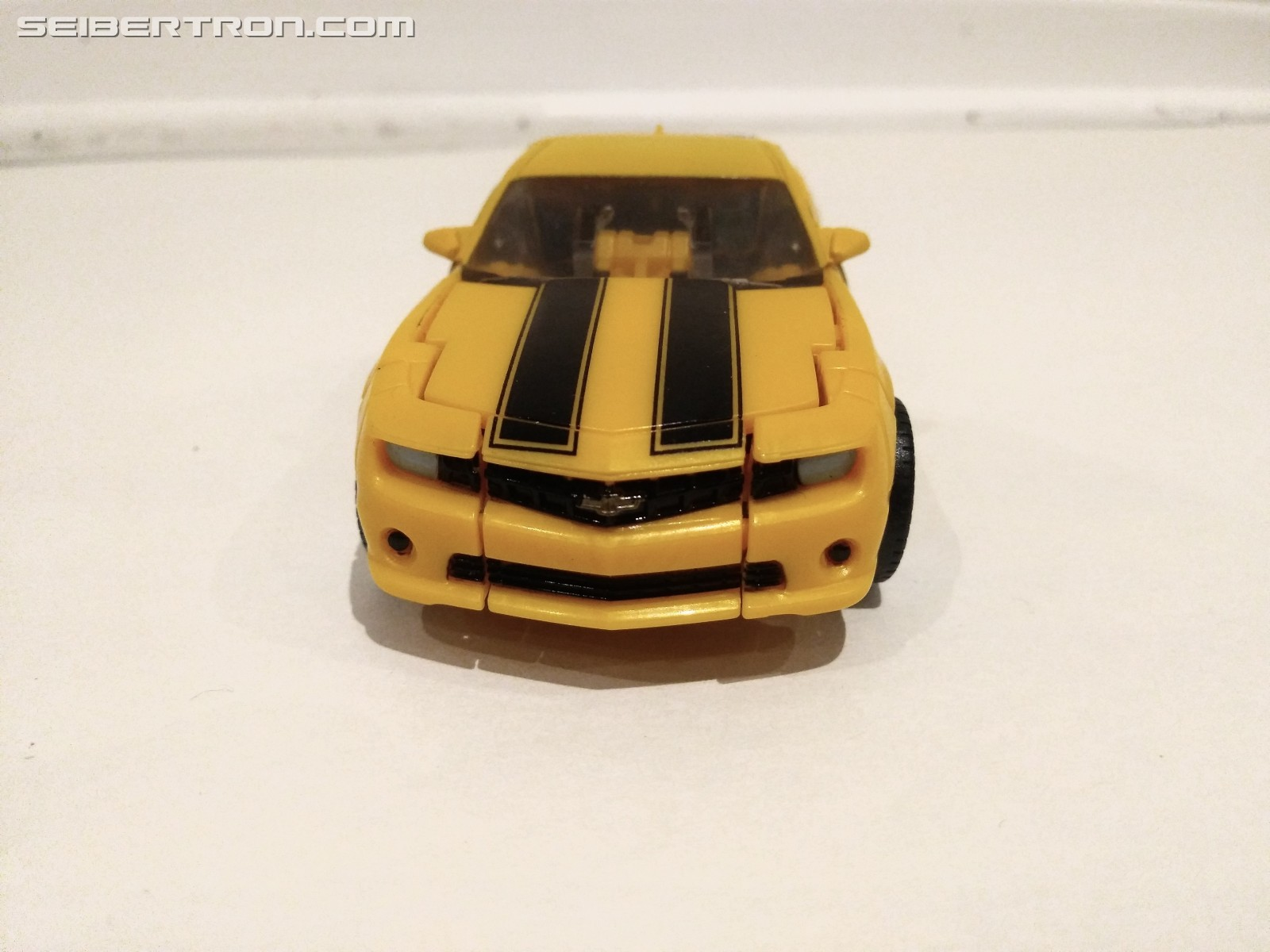 Transformers News: Pictorial Review of Studio Series SS 49 Movie 1 Bumblebee
