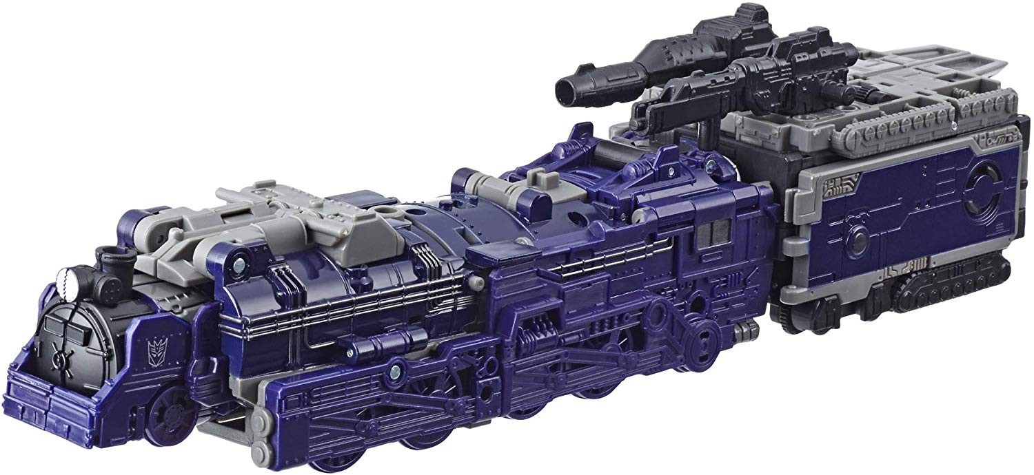 Transformers News: Just-released Studio Series and SIEGE figures available on Amazon.com