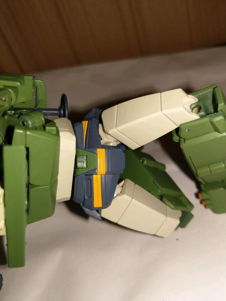 Transformers News: In Hand Images of Masterpiece MP-47 Hound