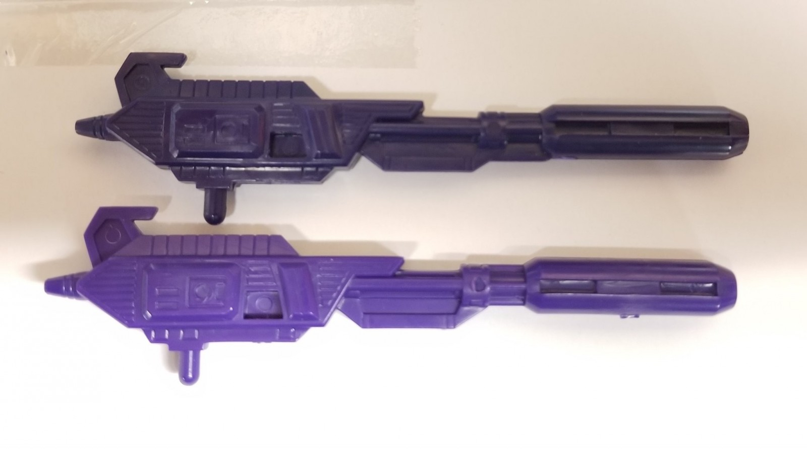 Transformers News: Comparisons Reveal Astrotrain Reissue Has Different Colours than G1 Toy + New Stock Images