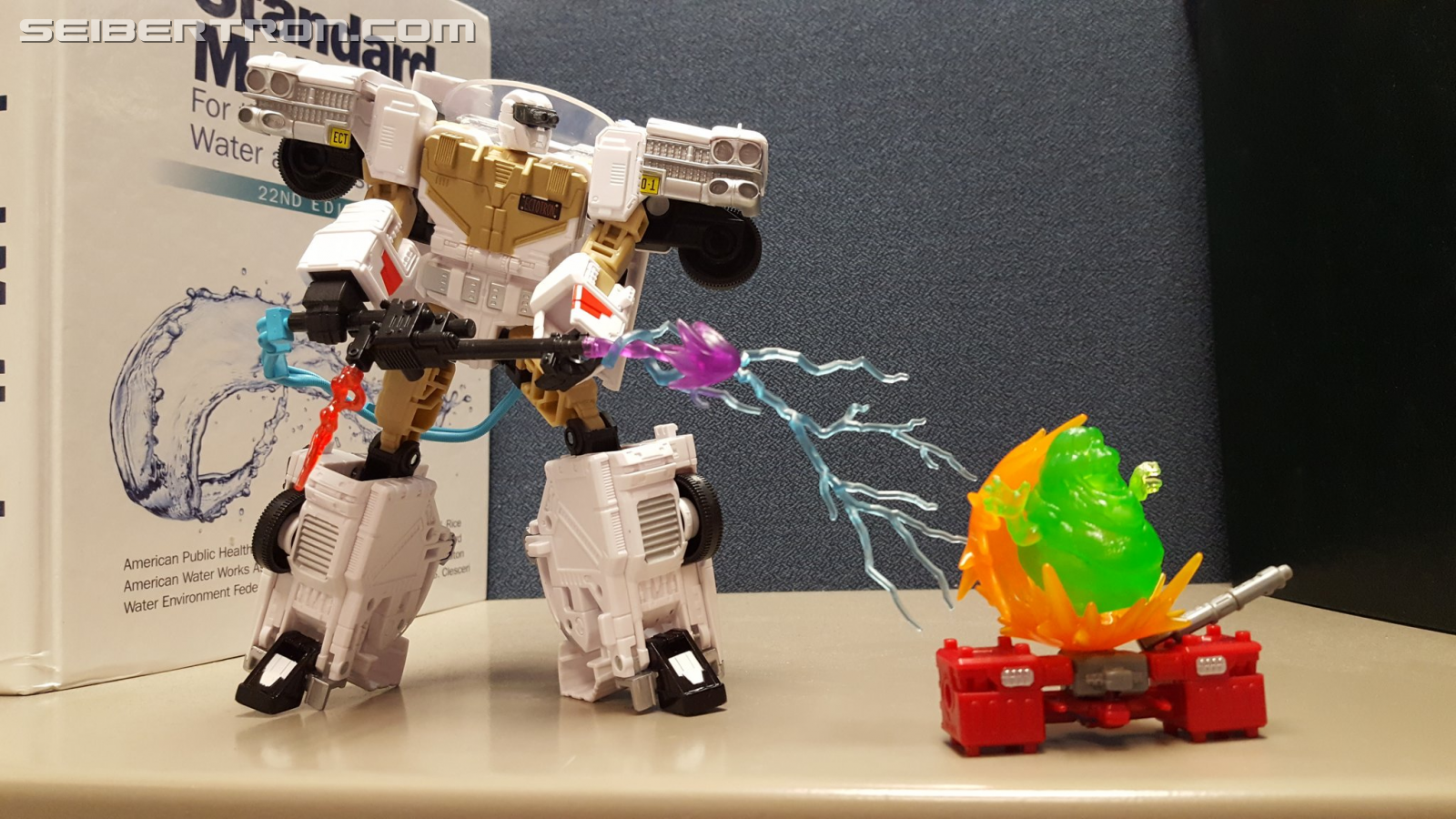 Transformers News: The Top 10 of 2019 - The 10 Best Figure Hauls of the Year