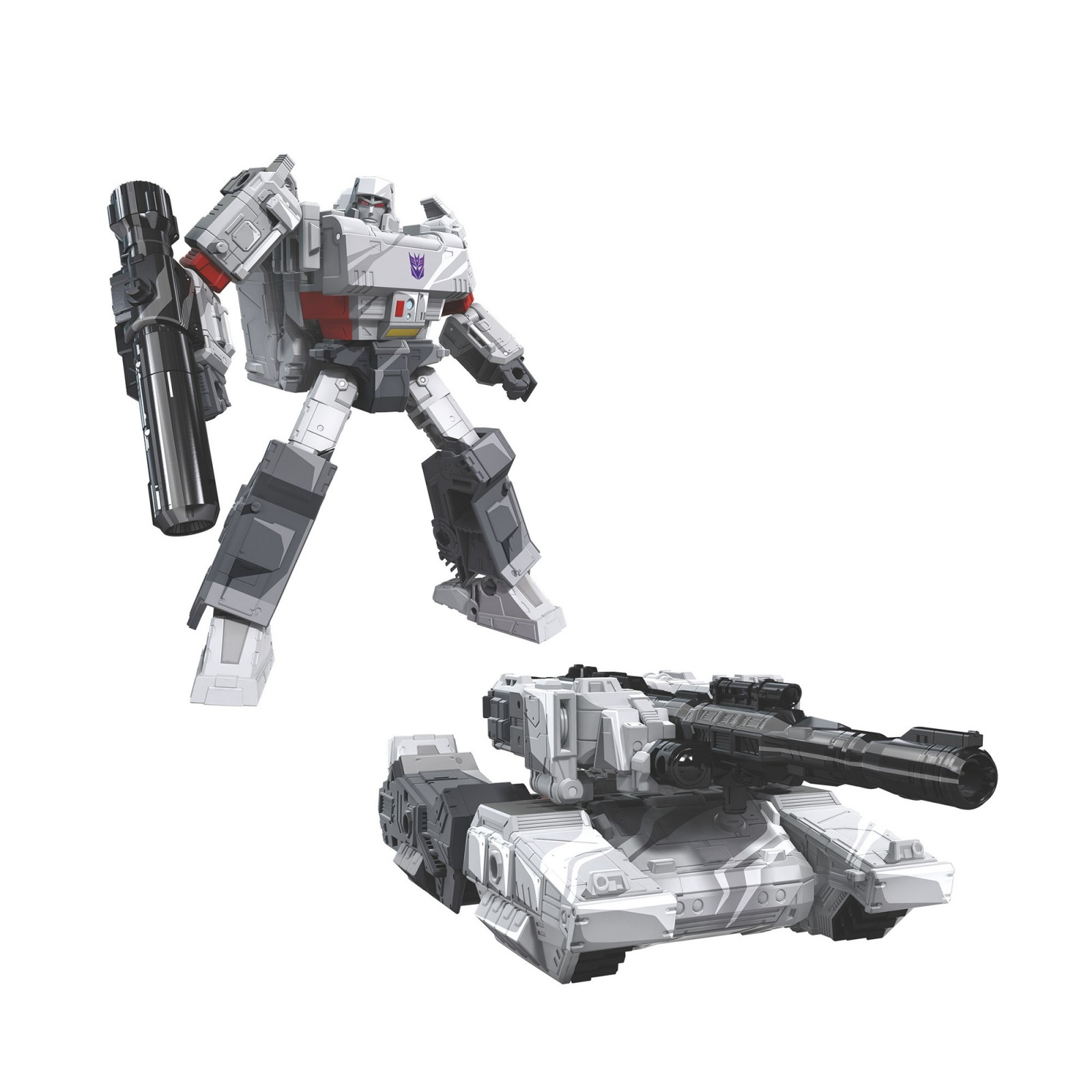 Transformers News: Steal of a Deal - Transformers Generations 35th Anniversary Megatron on Sale for $20.99 on Walmart.c