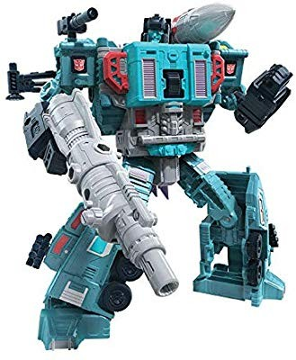 Transformers News: Tansformers War for Cybertron: Earthrise Doubledealer and Allicon Stock Photos Found