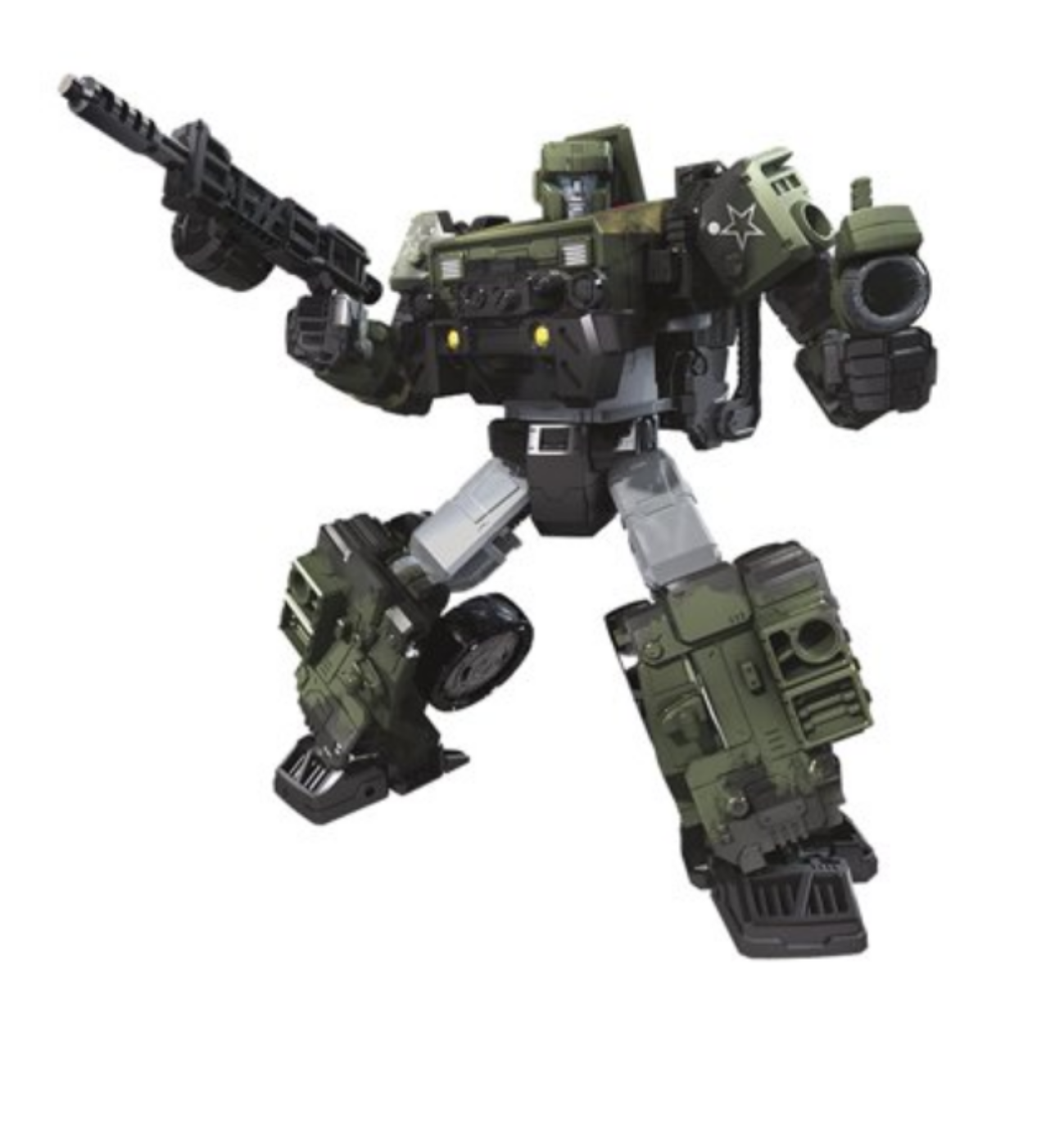 Transformers News: UK Listings Show Exclusive Siege Reissues, New Transformers Battlefield Hotlink and More