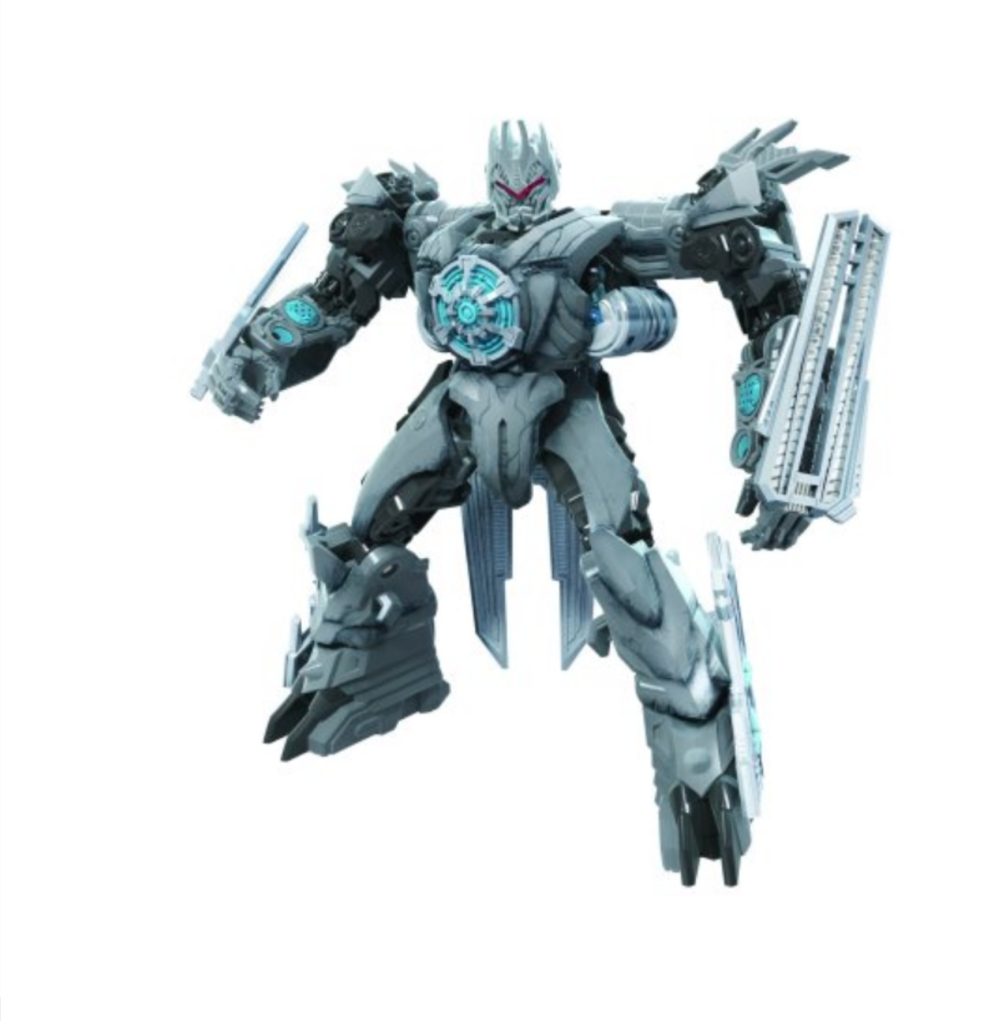 Transformers News: Transformers Studio Series Sentinel Prime, Revenge of the Fallen Soundwave Revealed in Walmart App
