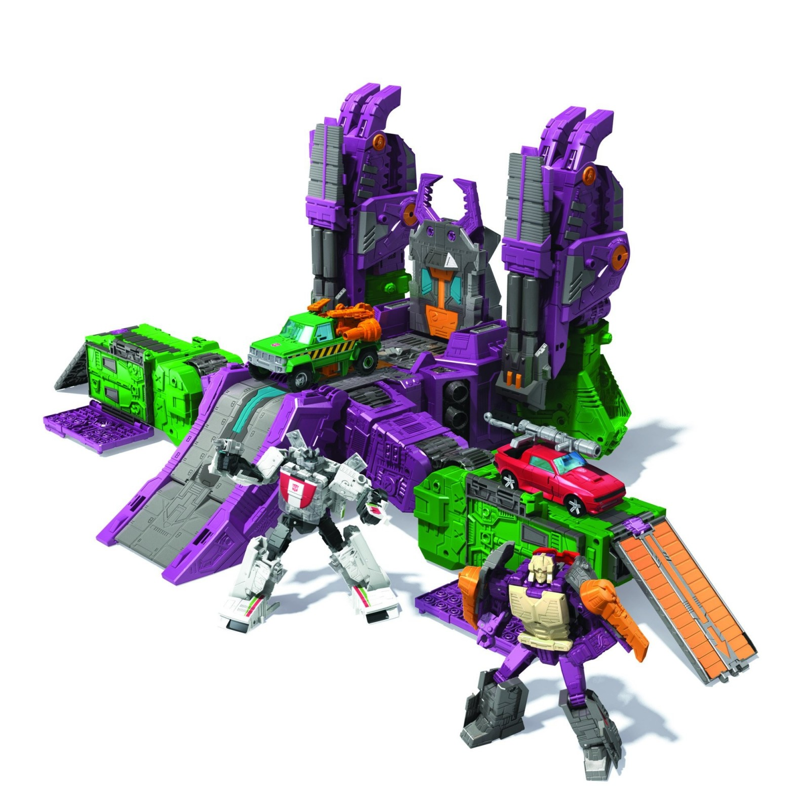 Transformers News: Transformers War for Cybertron Earthrise Official Images - Alicon, Quintesson, Doubledealer, and Mor