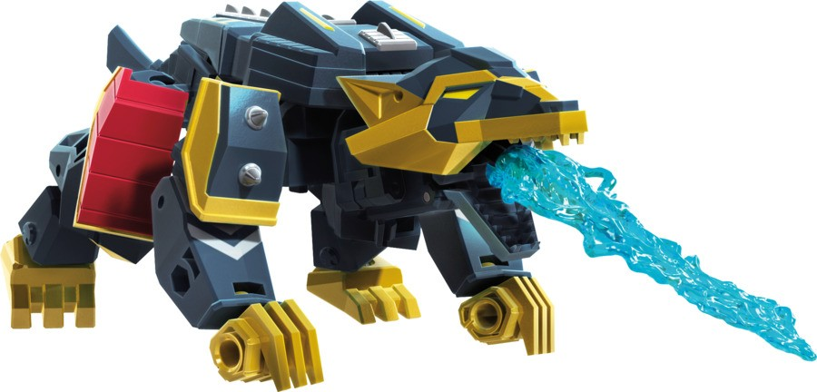 Transformers News: Display Gallery and Official Images of Cyberverse Toys Revealed at #HasbroToyFair 2020