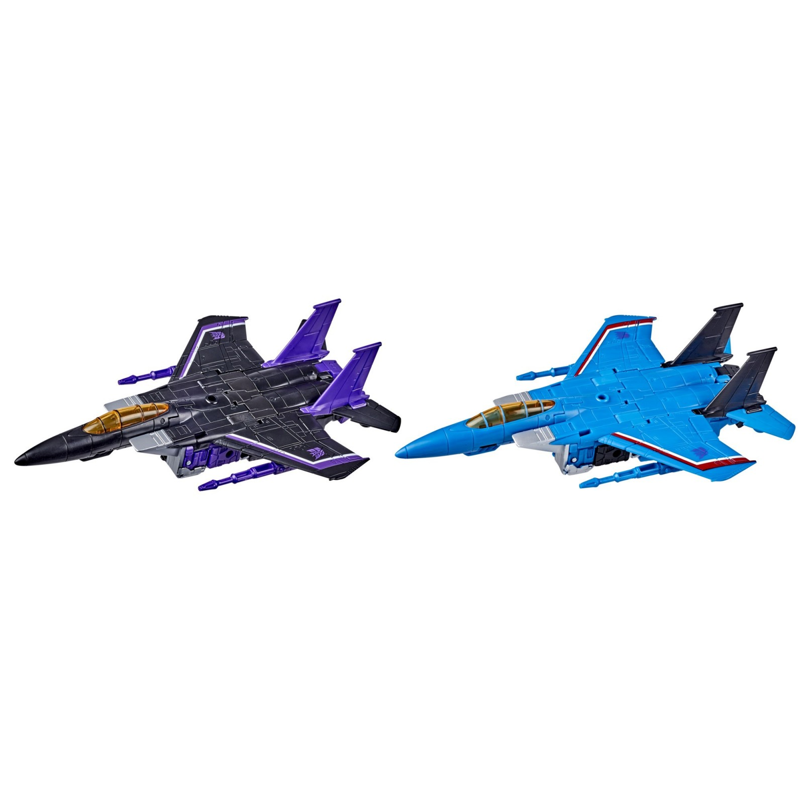 Transformers News: Transformers War for Cybertron: Earthrise Seeker 2 Pack and Decepticon Clone 2 Pack Revealed